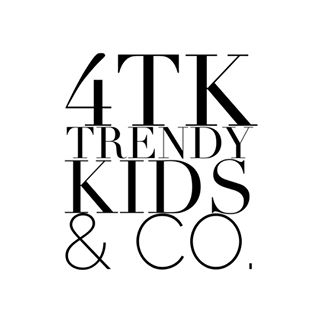 4 Trendy Kids & Co coupons