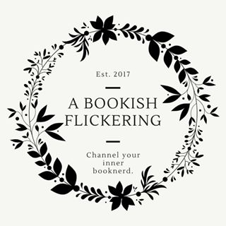 A Bookish Flickering coupons