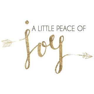 A Little Peace Of Joy coupons