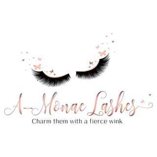 A-Monae Lashes coupons