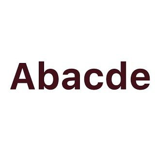 Abacde coupons