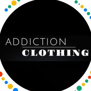 Addiction Clothing coupons
