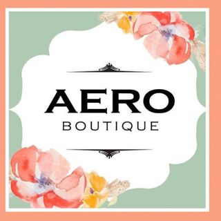 Aero Boutique coupons