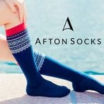 Afton Socks coupons