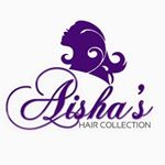 Aishas Hair Collection coupons