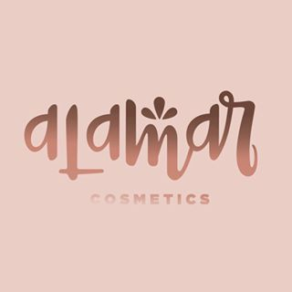 Alamar Cosmetics coupons