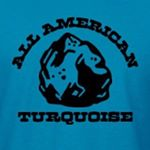 All American Turquoise Jessica coupons