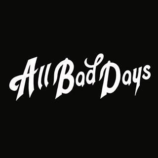 All Bad Days coupons