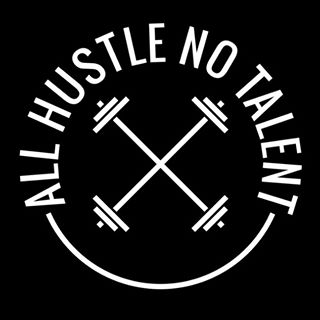All Hustle No Talent coupons