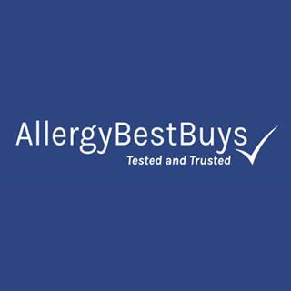 Allergy Best Buys logo