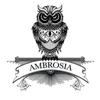 Ambrosia Collective logo