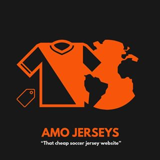 Amo Jerseys coupons
