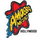 Amoeba Hollywood coupons
