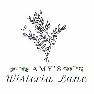 Amys Wisteria Lane coupons