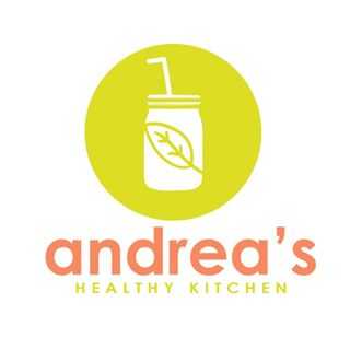 Andrea's Healthy Kitchen coupons
