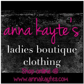 Anna Kaytes coupons