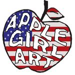 Apple Girl Art coupons