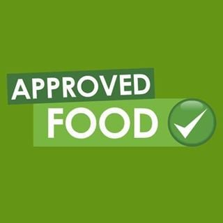 Approved Food coupons