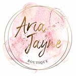 Aria Jayne Boutique coupons