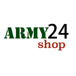 Army Shop 24 coupons