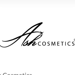 Ash Cosmetics coupons