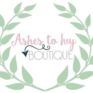 Ashes To Ivy Boutique coupons