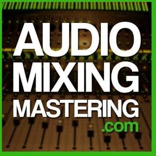 Audio Mixing Mastering coupons