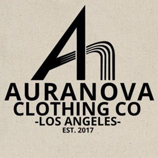 AuraNova Clothing Co. coupons