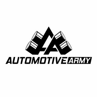 Automotive Army coupons