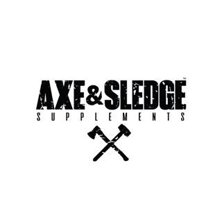 Axe And Sledge Supplements promos, discounts and coupon codes