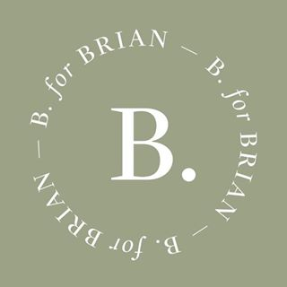 B For Brian coupons