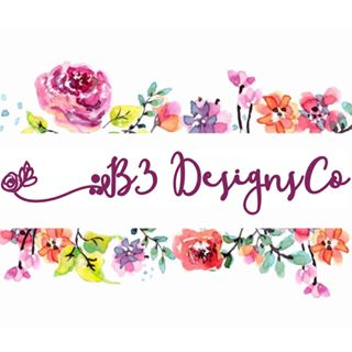 B3 Designs Co coupons