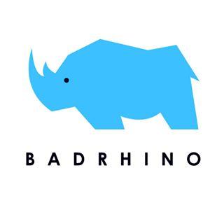 badrhino.com logo