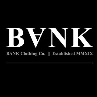 Bank Clothing Co coupons