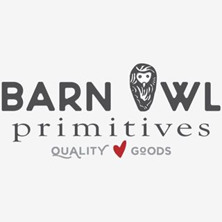 Barn Owl Primitives coupons