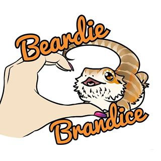 Beardie Brandice coupons
