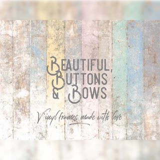 Beautiful Buttons and Bows coupons