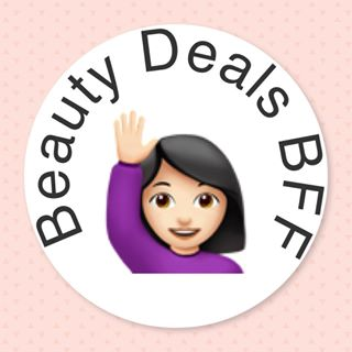 Beauty Deals BFF coupons