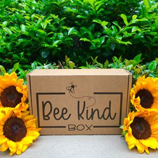 Bee Kind Box coupons