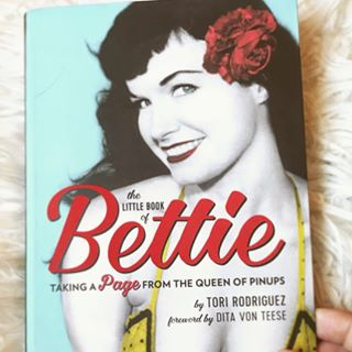 Bettie Page Fitness coupons