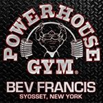 Bev Francis Powerhouse Gym coupons