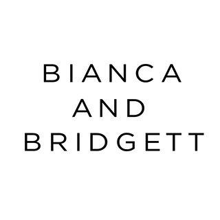 Bianca &  Bridgett logo
