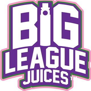 Big League Juices coupons