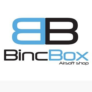 BincBox coupons