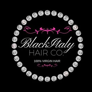 Black Italy Hair Co coupons