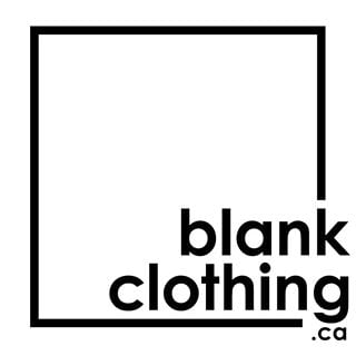 Blank Clothing coupons