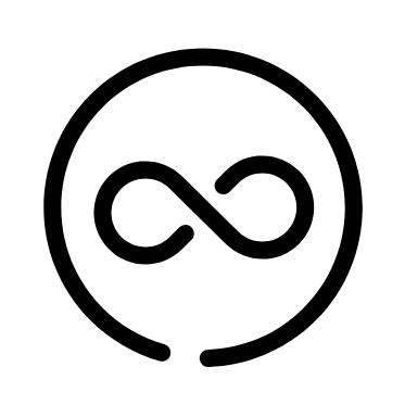 Blissbury logo
