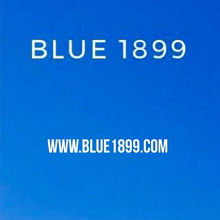 Blue 1899 coupons