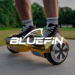 Bluefin Hoverboards coupons