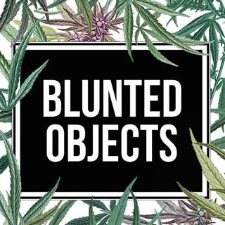 Blunted Objects coupons